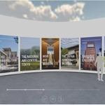 バーチャル美術館「IJC MUSEUM」オープン、草間彌生・天明屋尚などの作品がブラウザ上で楽しめるの画像