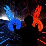 VR音ゲー『Audioshield』プレイ動画公開!両手を大胆に使うアーケードに近いスタイル