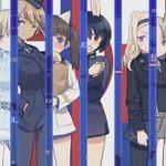 「ブレイブウィッチーズ」PV公開!放送は2016年開始…「ストライクウィッチーズ」の新シリーズの画像
