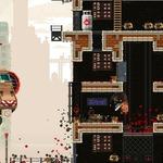 筋肉でテロ組織を壊滅させる『ブロフォース』PS4で配信開始!4人で遊べるガチムチ2Dアクションゲームの画像
