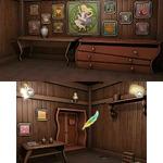 インテンスの新作脱出ゲームは童話!3DS『脱出ファンタジー アリス・イン・エスケープランド』発表の画像