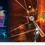 VR版『Rez』をいち早くプレイするチャンス!全身で体感できる特殊共感覚スーツが「MEDIA AMBITION TOKYO 2016」に出展中