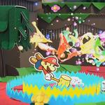 Wii U『ペーパーマリオ カラースプラッシュ』2016年発売!テーマは色