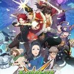 アニメ「モンスト」3月26日より新章突入、物語は新たな展開へ
