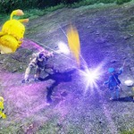 『PSO2』エピソード4版パッケージ4月発売、イツキ&リナのコスチュームなどの画像