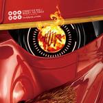『戦国BASARA 真田幸村伝』主題歌はT.M.Revolution「Committed RED」に決定!シングルCD4月6日発売