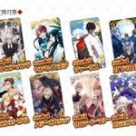 『Fate/Grand Order』次回イベント「カルデアボーイズコレクション」で「天草四郎」「アストルフォ」「子ギル」が初登場