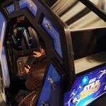 企画展「GAME ON」の『スターウォーズ(ATARI版)』展示方法が変更に、実機ではなくエミュレータだった