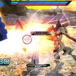 『ガンダム EXVS-FORCE』本日配信の無料アプデVer.1.03で「コースバトル」「キーコンフィング」実装!マックナイフやダブルオーもの画像