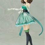 フィギュア「高垣楓 -はじまりの場所-」発売決定、アニメで登場したアイドル衣装で立体化の画像