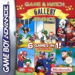 ゲームボーイギャラリー4(欧州版パッケージ)の画像