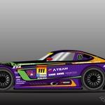 「エヴァンゲリオンレーシング」3年ぶりのSUPER GT復帰を発表