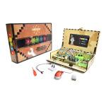 『マインクラフト』と連動する電子工作キット「パイパー」がかなり楽しそう…電子回路が学べるの画像