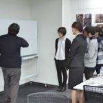 フロム・ソフトウェア1DAYインターンシップに潜入!最前線のデザイナーが学生にアドバイスの画像