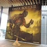【レポート】『DARK SOULS III』完成発表試遊会で未公開エリア「不死街」をプレイ!