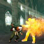 『KOF XIV』に『餓狼伝説』のタン・フー・ルーが参戦! そのパワフルさを映像での画像
