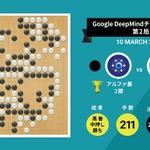 AIの勝ち越しが決定するか?人間とAIの囲碁対決、明日運命の第3戦