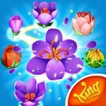 iOS/Android『ブロッサム・ブラスト』配信開始、『キャンディークラッシュ』のKing最新作