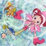 「おジャ魔女どれみ」Blu-ray BOX発売決定、新作ドラマCDが特典に