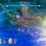 『スターオーシャン5』置鮎龍太郎や下野紘が演じる新キャラ登場、予習しておきたいバトルシステムも