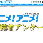 「2016年春シーズン期待アニメ」アンケート1位は「文豪ストレイドッグス」