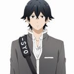 アニメ「はんだくん」は7月放送スタート…新たなイラストが公開