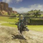 【Wii U DL販売ランキング】『ゼルダの伝説 トワイライトプリンセスHD』3位、『あつめて!カービィ』初登場ランクイン(3/14)