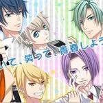 DMMのアイドルプロジェクト『スターリィパレット』発表!サウンドPに八木沼悟志やKOTOKO、キャストに鈴木裕斗や谷山紀章などの画像