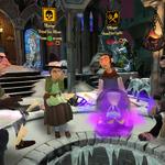 VR人狼ゲーム『Werewolves Within』発表!プレイヤーの音声抑揚やボディーランゲージがゲームキャラと連動