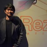 【インタビュー】学生時代からVRを研究してきた水口哲也に『Rez Infinite』誕生の経緯を訊いた