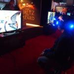 【レポート】PSVR最新コンテンツを試遊!『Rez』『RIGS』等注目作のプレイフィールを紹介の画像