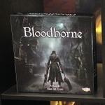 『Bloodborne』がボードゲーム化へ―公式ライセンス取得作品の画像