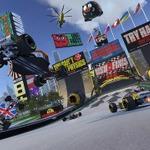 100人同時対戦できるレースゲーム『トラックマニア ターボ』のマルチプレイトレイラー公開