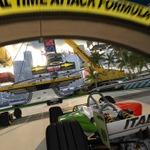 『トラックマニア ターボ』カオスな最新マルチプレイトレイラー、100人レースなどを多人数で楽しもうの画像