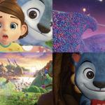 マーザ・アニメーションが短編作品「THE GIFT」を発表、CG映像制作にUnityを活用