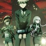 TVアニメ「ダンガンロンパ3」最新PVは3月26日お披露目!午前11時より「新宿アルタビジョン」「道頓堀トンボリステーション」にて放送