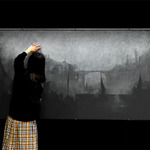 ファン必見の『DARK SOULS III』黒板アート・ライブ映像が公開