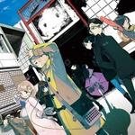 志倉千代丸の小説「オカルティック・ナイン」TVアニメ化決定!舞台は吉祥寺、主人公はアフィブログ管理人