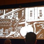 【レポート】稲葉敦志が語る「プラチナゲームズのアクションゲーム作り」…ストーリー前提だと駄作になってしまうの画像