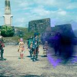 『スターオーシャン5』新たな敵キャラやレア武器の入手方法などが判明…ミキ&リリアの仲睦まじい様子もの画像