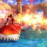 『Fate/EXTELLA』多数の画像解禁!ネロ、玉藻の前、アルテラ、そして新要素「形態変化」もの画像