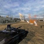 FPS『AVA』に戦車が登場!?新モード「BATTLE TANK」3月23日実装、敵戦車の強奪も可能の画像