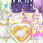 AC『プリパラ』新シリーズ「神アイドルシリーズ」4月2日より稼働開始、新たな「神チャレンジライブ」などが登場の画像