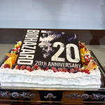 【レポート】『バイオハザード』20周年感謝パーティで鈴木史朗がバイオ愛を熱く語る