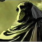 """押井守の最新作『ガルム・ウォーズ』特典は""""幻の蔵出し映像""""、その一部が早くも公開"""