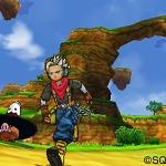 【3DS DL販売ランキング】VC『ポケモンピカチュウ』連続首位、『ドラクエモンスターズジョーカー3』初登場4位(3/24)