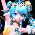 PS4『初音ミク Project DIVA Future Tone』2パック構成の詳細公開!『DIVA』『DIVA F』『mirai』『Arcade』の楽曲を収録