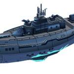 『戦の海賊』×「蒼き鋼のアルペジオ」コラボイベント開催!ゲームにログインするだけで「★5 イオナ」が貰えるの画像