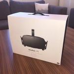 Oculus Rift第1陣が出荷開始!パッケージ画像も公開