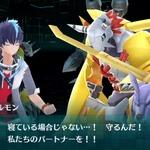 【PS Vita DL販売ランキング】『デジモンワールド -next 0rder-』初登場首位、『俺に働けって言われても 酉』2位ランクイン(3/25)